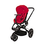 Quinny® moodd™ Stroller in Red Envy
