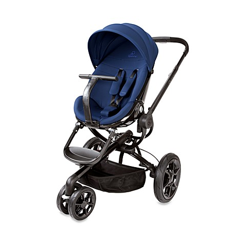 Quinny® moodd™ Stroller in Blue Reliance