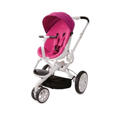 Quinny® moodd™ Stroller in Pink Passion