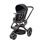 Quinny® moodd™ Stroller in Black Devotion