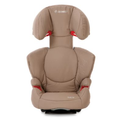 Booster Seats > Maxi-Cosi® Rodi™ XR Booster Car Seat in Walnut Brown