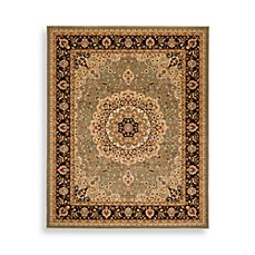 Safavieh Majesty Sage and Brown Medallion Rugs