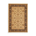 Safavieh Majesty Camel and Brown Rugs