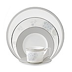 Wedgwood® Patina Platinum 5-Piece Place Setting