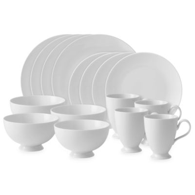 donna hay® for Royal Doulton® Modern Classic 16-Piece Dinnerware Set