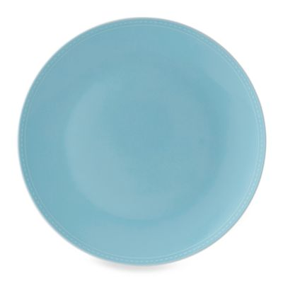 donna hay® for Royal Doulton® Pure Blue 10 3/5-Inch Dinner Plate