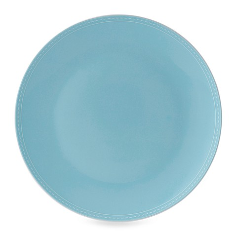 donna hay® for Royal Doulton® Pure Blue 8 1/5-Inch Salad Plate