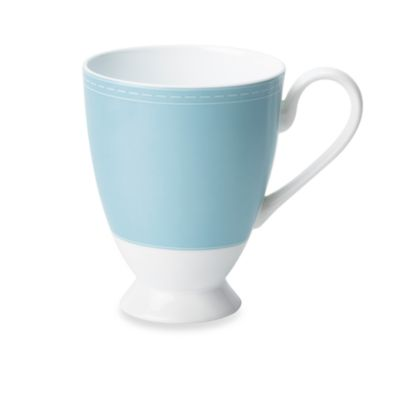 donna hay® for Royal Doulton® Pure 5 1/2-Inch Blue Mug