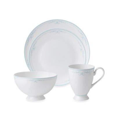 donna hay® for Royal Doulton® Modern Nostalgia 4-Piece Place Setting