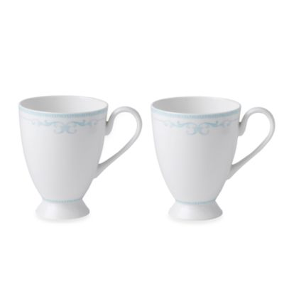 donna hay® for Royal Doulton® Modern Nostalgia 5 1/2-Inch Mugs (Set of 2)