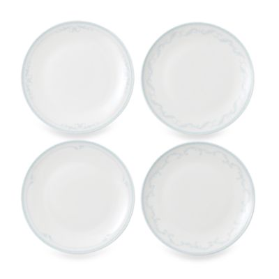 donna hay® for Royal Doulton® Modern Nostalgia 6 1/3-Inch Accent Plates (Set of 4)