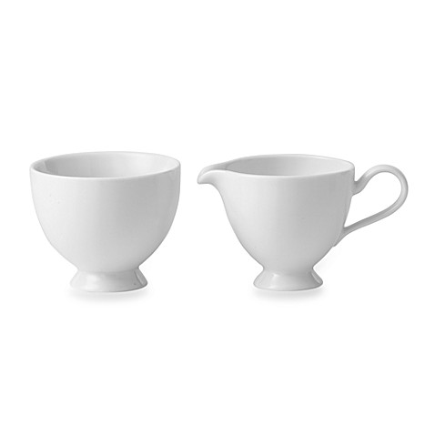 donna hay® for Royal Doulton® Tea Story Cream Jug & Sugar Bowl