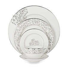Monique Lhuillier Waterford® Sunday Rose Dinnerware