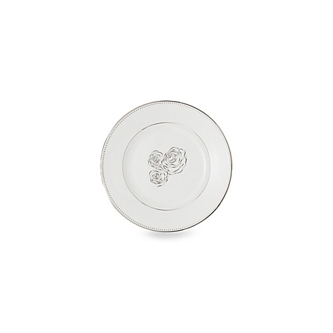 Monique Lhuillier Waterford® Sunday Rose 6 1/4-Inch Bread and Butter Plate