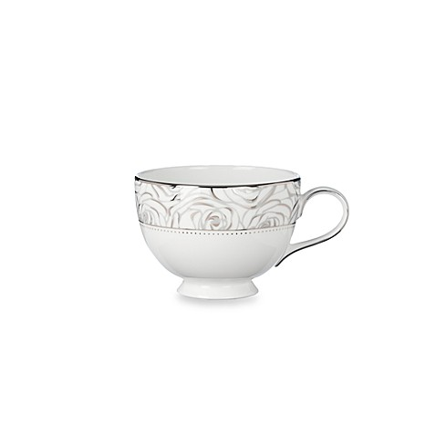 Monique Lhuillier Waterford® Sunday Rose 8-Ounce Teacup