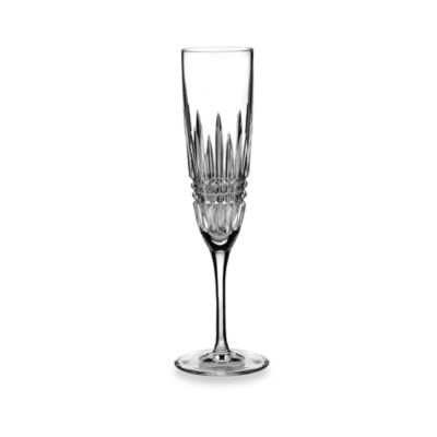 Waterford® Lismore Diamond Crystal 5-Ounce Flute