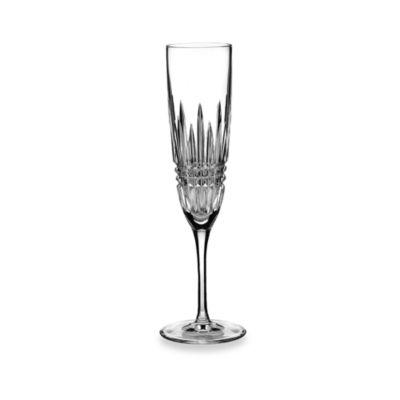 Waterford® Lismore Diamond Toasting Flute