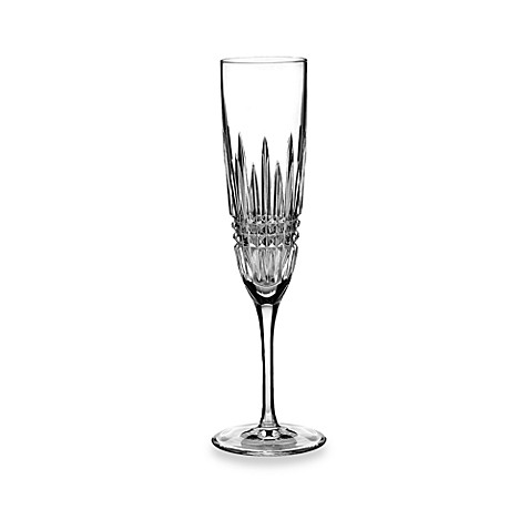 Waterford® Lismore Diamond Toasting Flute