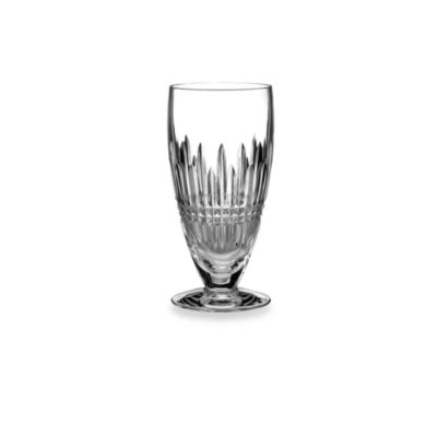 Lismore Diamond Iced Beverage Glass