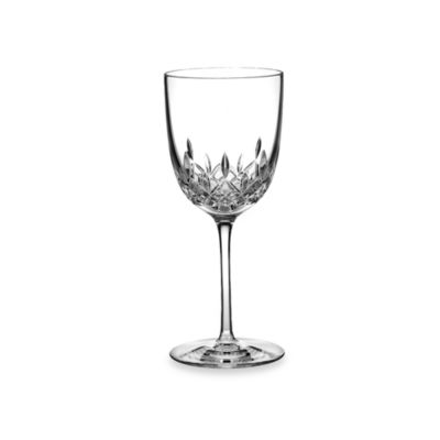 Waterford® Lismore Encore Crystal 10-Ounce Red Wine Glass