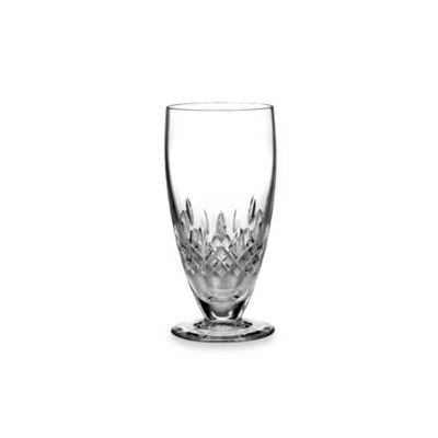Waterford Iced Beverage Glasses