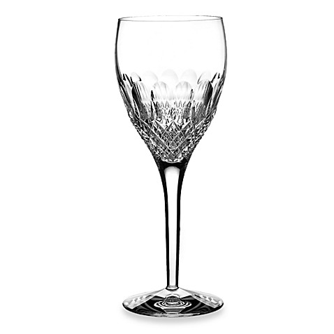 Monique Lhuillier Waterford® Ellypse 12-Ounce Goblet