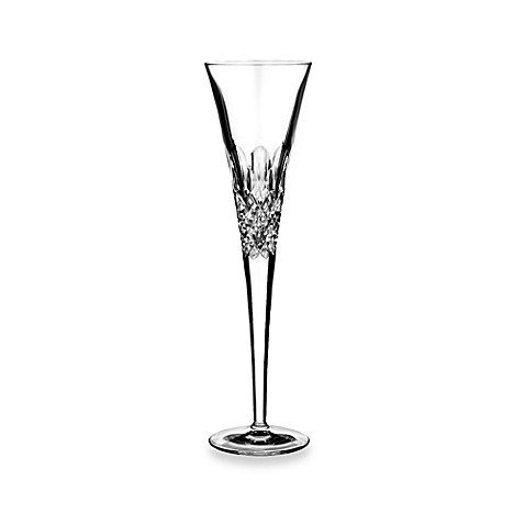 Monique Lhuillier Waterford® Ellypse 6-Ounce Flute