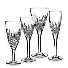 Monique Lhuillier Waterford® Arianne Crystal Stemware
