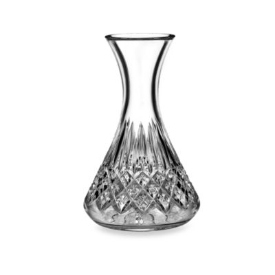 Monique Lhuillier Waterford® Arianne 27-Ounce Decanting Carafe
