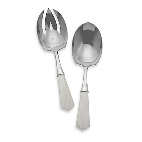Reed & Barton®  Julien 2-Piece Salad Serving Set