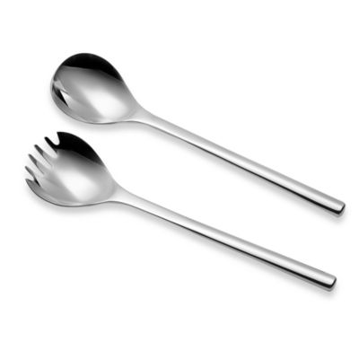 Iittala® Artik 2-Piece Salad Serving Set