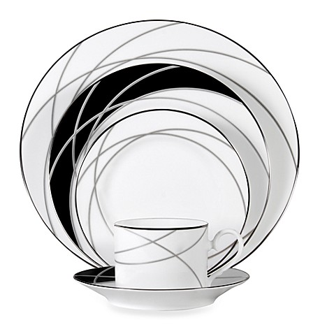 Noritake® Cometa 5-Piece Place Setting