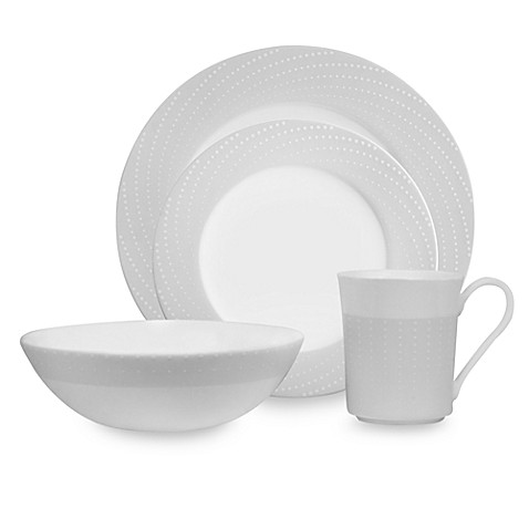 Noritake® Shoto 4-Piece Place Setting