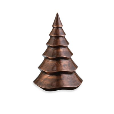 Nambe Heritage Christmas Tree