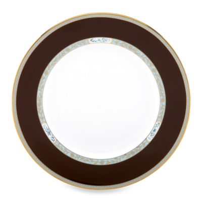 Marchesa by Lenox® Palatial Garden Dinner Plate
