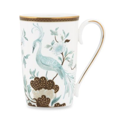 Marchesa by Lenox® Palatial Garden Mug