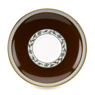 Dishwasher Safe Espresso Saucer