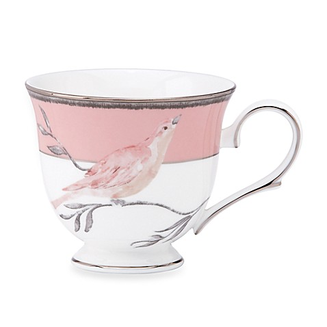 Marchesa by Lenox® Spring Lark 7-Ounce Can Cup