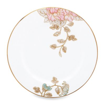 Marchesa by Lenox® Painted Camellia Butter Plate