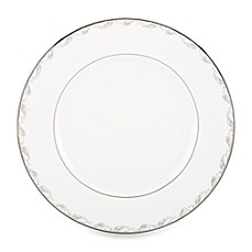 Marchesa by Lenox® Paisley Bloom 10 3/4-Inch Dinner Plate