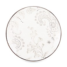 Marchesa by Lenox® Paisley Bloom 8-Inch Salad Plate