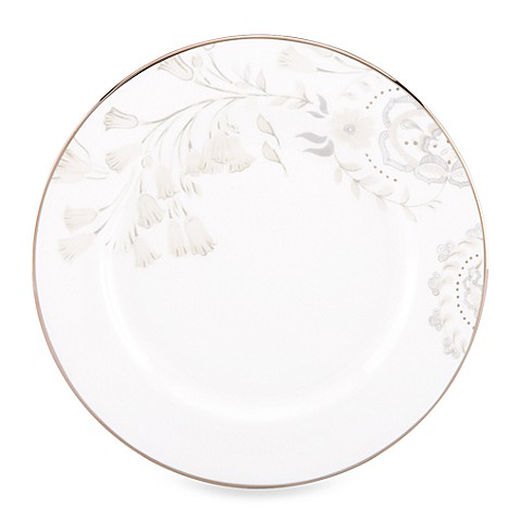 Marchesa by Lenox® Paisley Bloom 6-Inch Butter Plate