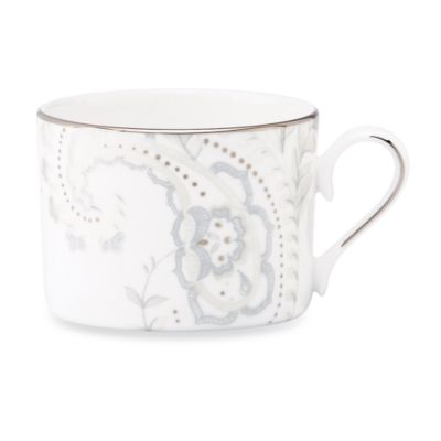 Marchesa by Lenox® Paisley Bloom 7-Ounce Can Cup