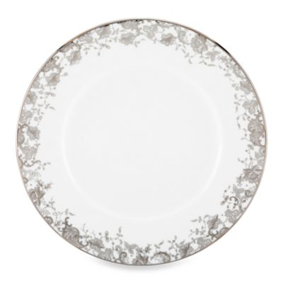 Marchesa by Lenox® French Lace 10 3/4-Inch Dinner Plate