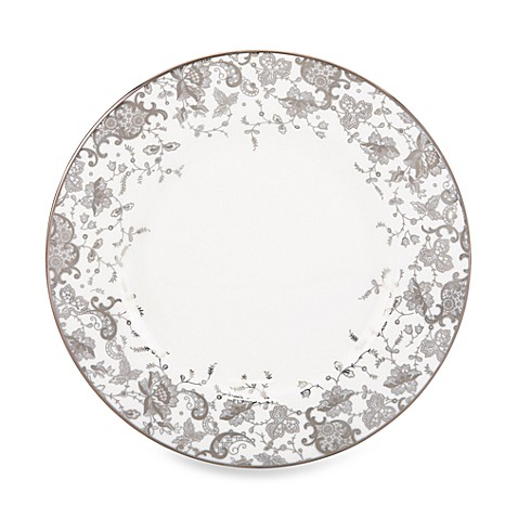 Marchesa by Lenox® French Lace 8-Inch Salad Plate