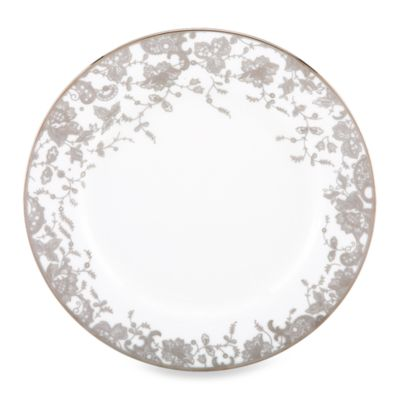 Marchesa by Lenox® French Lace 6-Inch Butter Plate