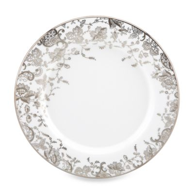 Marchesa by Lenox® French Lace 6-Inch Tidbit Plates (Set of 4)