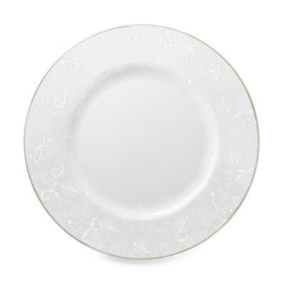 Marchesa by Lenox® Porcelain Lace 8-Inch Salad Plate