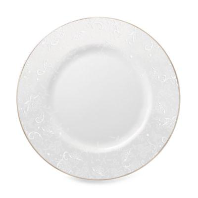 Marchesa by Lenox® Porcelain Lace 8-Inch Salad Plate