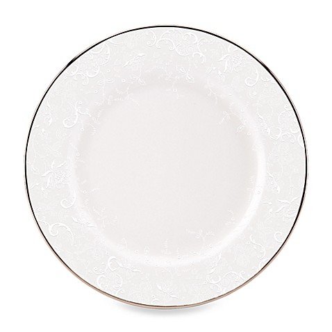 Marchesa by Lenox® Porcelain Lace 6-Inch Butter Plate